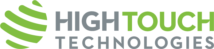 High-Touch-Technologies- Logo